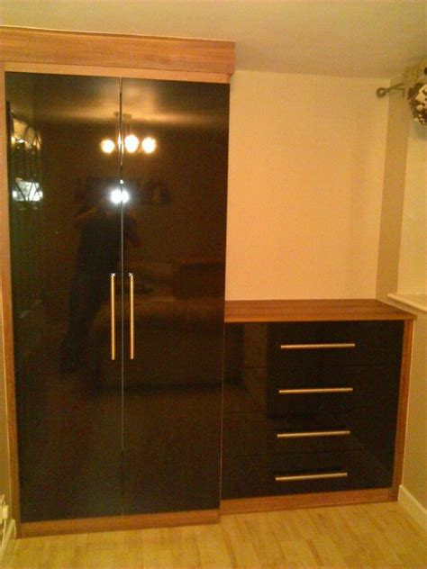 High Gloss Wardrobe Doors Made To Measure by Our News Fitzpatrick S Fitted Bedrooms