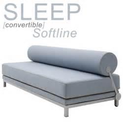 canap 233 lit sleep compact convertible en lit 2 personnes