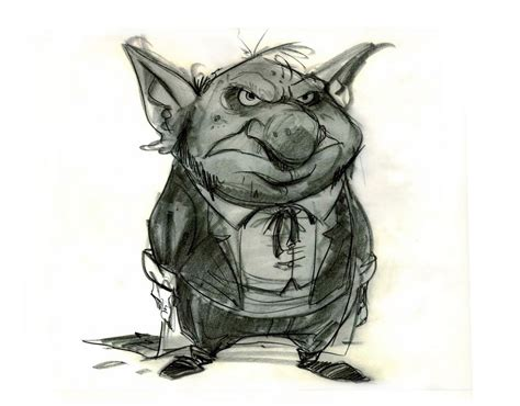 1000 images about characters on wayne character design 1000 images about goblins on
