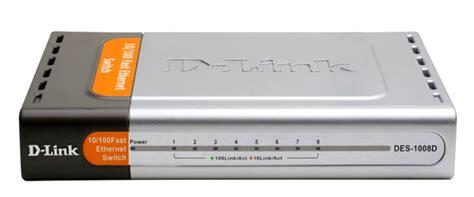 Switch Hub Dlink 8 Port Des 1008a d link des 1008d 8 port switch d link des 1008d harga komputer aten d link tplink trendnet