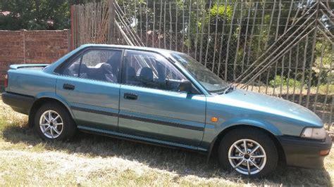 Water Toyota Corolla Gl Corona Gl Great Corolla toyota corolla gl clasf