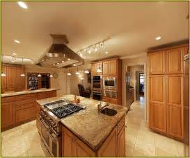 Kitchen Island Designs With Cooktop by Gallery For Gt Kitchen Designs With Island Cooktop