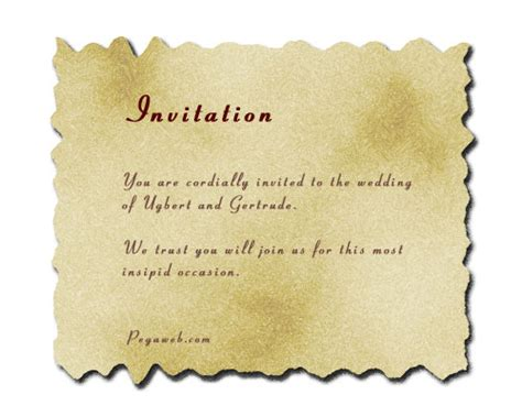 Invitation Letter Message Software And Tutorial Photoshop Coreldraw A Wedding Invitation In