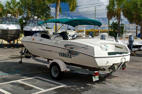 new yamaha jet boat motors for sale used 2000 yamaha ls2000 twin jet boat boat for sale in
