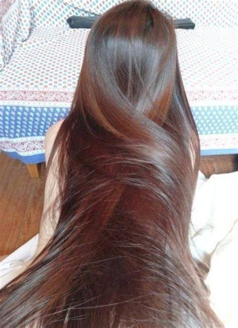 photos of lovely dark black long silky hairs of indian chinese girls in braidedpony styles gorgeous long silky hair hair pinterest pretty