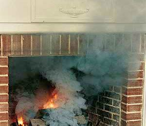 fireplaces chimney draft problems chimney