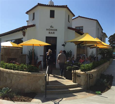 R D Kitchen Napa by Friday A Delicious Lunch In Montecito At Honor Bar