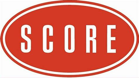 the score of a lifetime 25 years talking chicago sports books file score logo jpg wikimedia commons