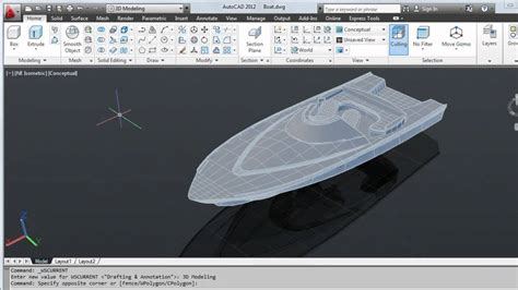http www autodesk tour the user interface autocad 2012