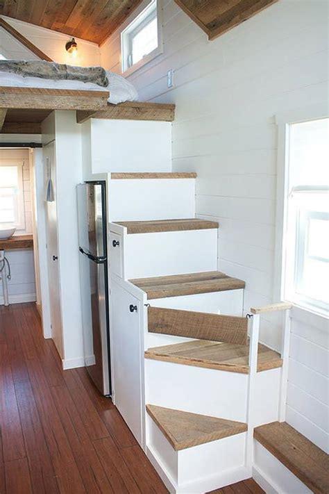 Modern Farmhouse by Liberation Tiny Homes   Tiny Living