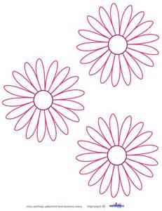 printable pink flowers printable flower photos