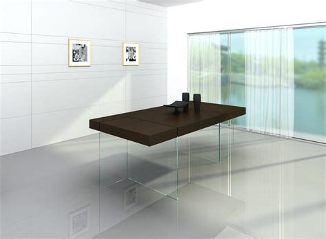 modern contemporary glass wood dining contemporary dining table designs in wood and glass modern glass wood dining table trendy