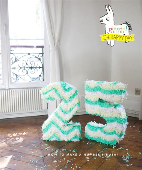 pinata diy s the crafted sparrow