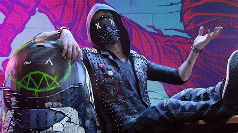 game watch wallpaper wrench watch dogs 2 wallpapers wallpapers hd