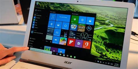Laptop Acer Bulan Mei acer siapkan aspire s13 jadi pesaing macbook air kompas