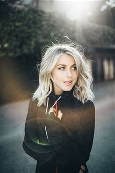 does julianne hough have thick hair 674 best images about long bob hairstyles on pinterest