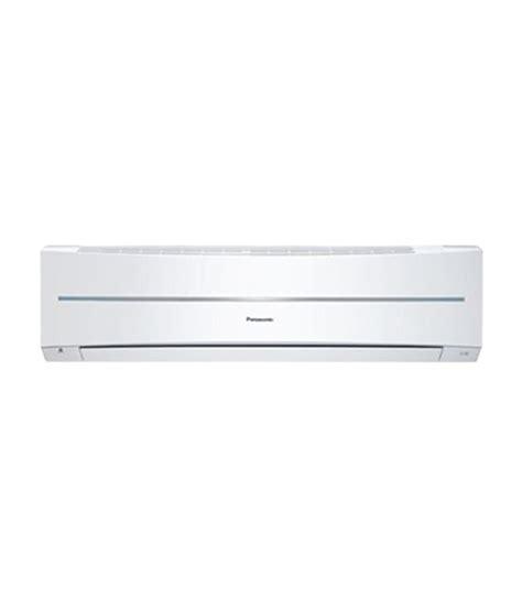 Ac Panasonic Kc 5 Qkj panasonic kc18qky 1 5 ton 5 split ac review price