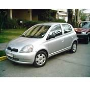2003 Toyota Yaris  User Reviews CarGurus