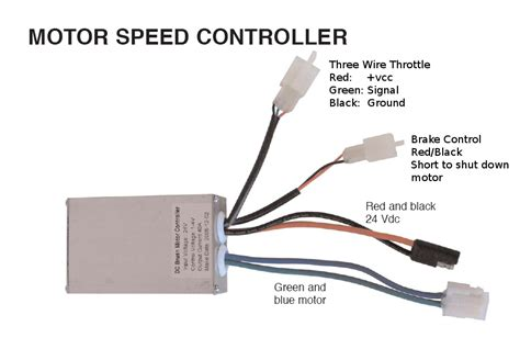 Jual Driver Single Colour Manual Dc Controller electric bicycle power circuit s technical talk
