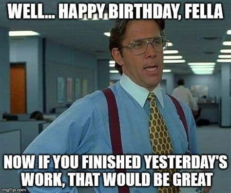 best birthday memes birthday memes the ultimate collection