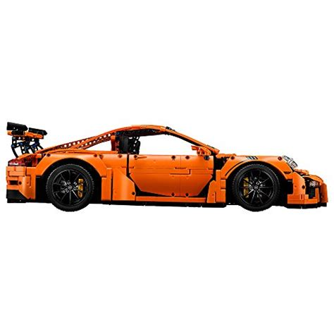 Set Import Rs lego technic porsche 911 gt3 rs import it all