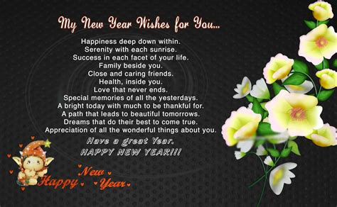 best new year message prayer best new year poems new collection wishesideas