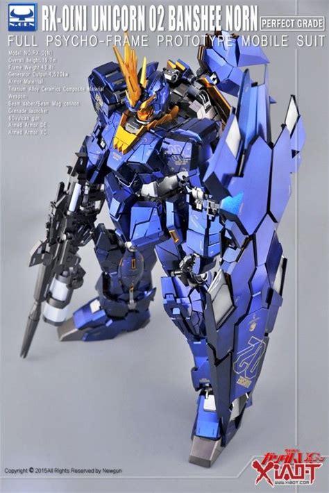 Pg Banshee By Parkz Toys Hobbies 346 best gundam images on gundam model robot