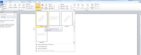 layout of word document living and breathing the world of microsoft applying a