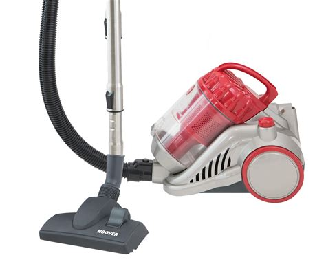 Hepa Vacuum Cleaner New Hoover Classic Hbl820 Bagless Hepa Vacuum Cleaner