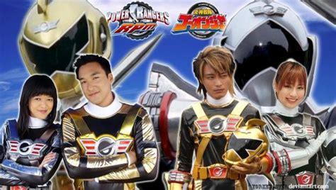 Motor Sentai Shinkenger Gold Ranger Ori goonger explore goonger on deviantart