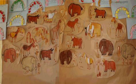 como hacer una decoracion de la cueva de batman en reciclaje el lapiz pinturas rupestres