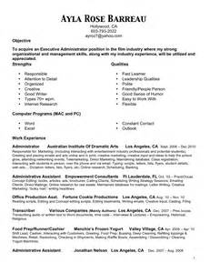 School Principal Resume Sles by Assistant Principal Resume In Mi Sales Assistant Lewesmr