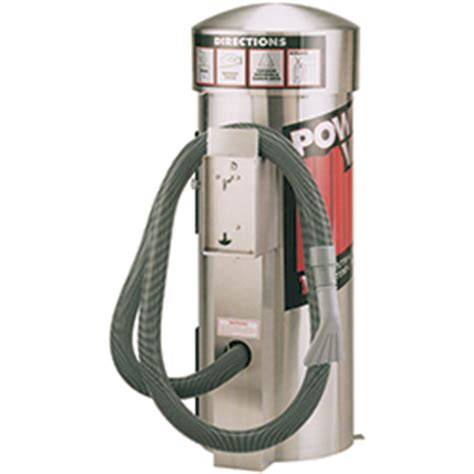 Power Vaccum ginsan quot power vac quot vacuums stainless steel dultmeier sales