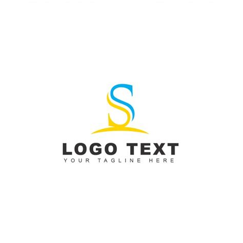 logo templates free s letter logo psd file free