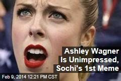Ashley Wagner Memes - memes news stories about memes page 1 newser