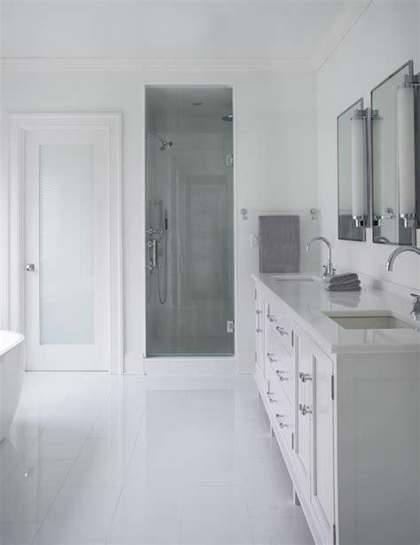 Bhg Kitchen And Bath Ideas by Frosted Glass Bathroom Door Design Decor Photos