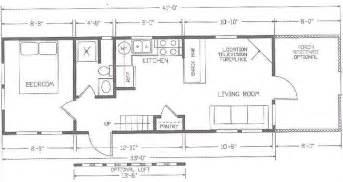 Park Model Homes Floor Plans by Oak Ridge Park Model Cabin Oak Canyon Park Model Cabins