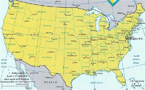 map de mexico y usa mapas de mexico de 5000 paginas de mapas de mexico
