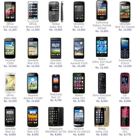 lg all mobile price price in pakistan most wanted mobile phone with prices in