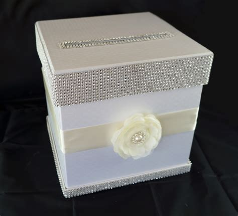 ideas for boxes diy wedding card box ideas doozie weddings