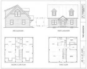cape home plans plantas de casas avarandadas 3 plantas de casas