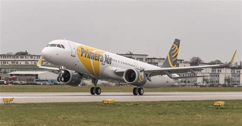 european budget airline primera air ceases operations stranding travelers in the u s and europe