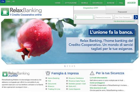 bcc relax banking relax banking si rinnova provalo subito bcc generation