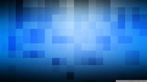 big blue pixels  hd desktop wallpaper  dual monitor