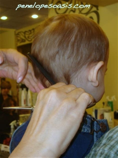 first haircut in 40 years first haircut 187 penelopes oasis