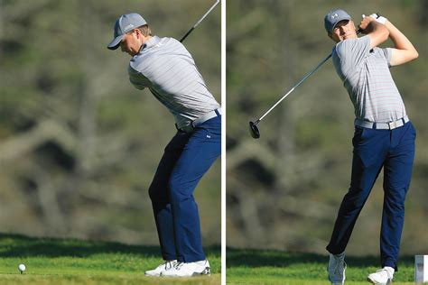 spieth swing jordan spieth swing sequence use your body for more power