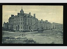 Days Past - Pwllheli - South Beach Hotel Cheshire