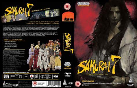 filme stream seiten seven samurai buy dvd samurai 7 complete collection dvd uk archonia