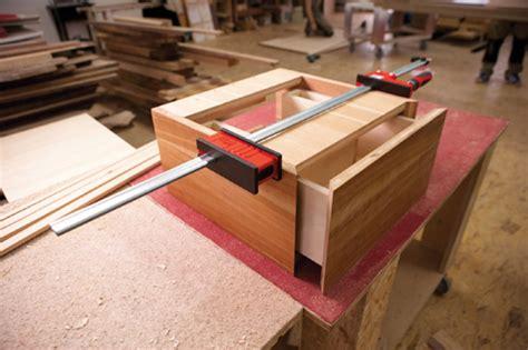 veneer systems  bessey clamps