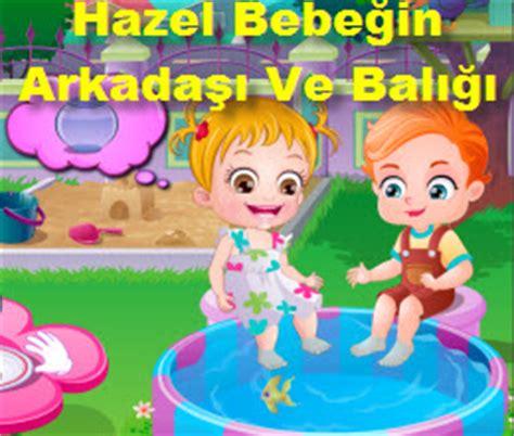 oyunlar macera oyunlar leylek oyunu oyna oyuntakcom hazel bebeğin arkadaşı ve balığı oyna